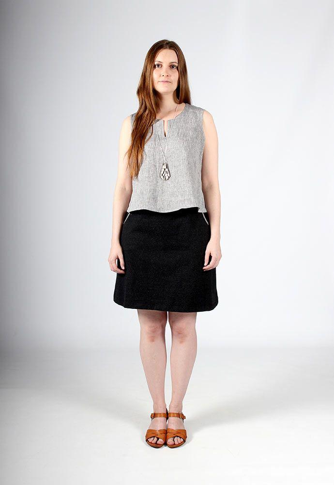 nouki-lookbook-ss16-hay-linen-shirt