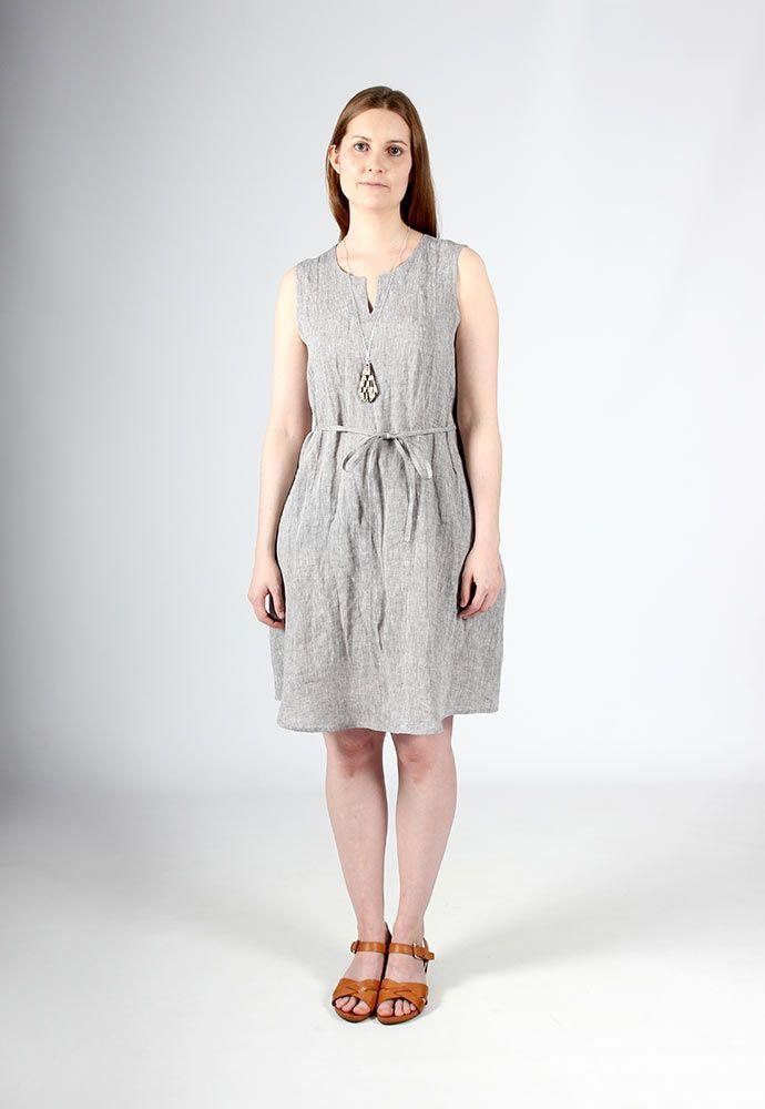nouki-lookbook-ss16-hay-linen-dress