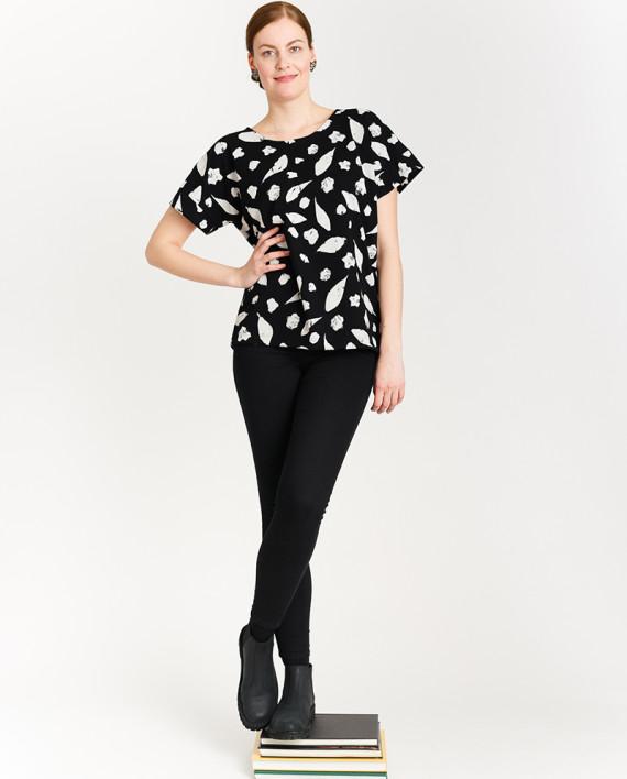 nouki-alppiruusu-t-shirt-aw1718