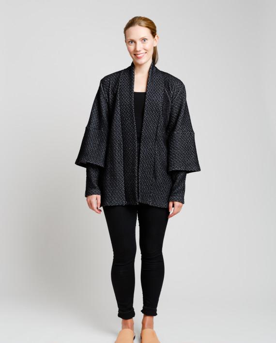 KORIA kimonotakki, mu-va NOUKISS18 1(1)