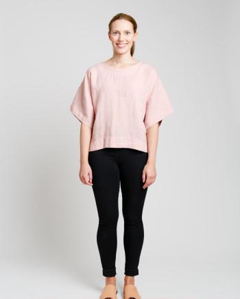 SALA paita, roosa NOUKISS18 1