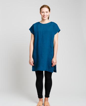 SALA tunika, sininen NOUKISS18 1